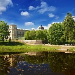 10 places to see in the suburbs of Saint Petersburg: Gatchina