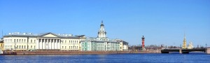 10 Curious Places To Go In Saint Petersburg