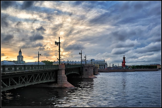 Saint Petersburg Rivers and Bridges (66)