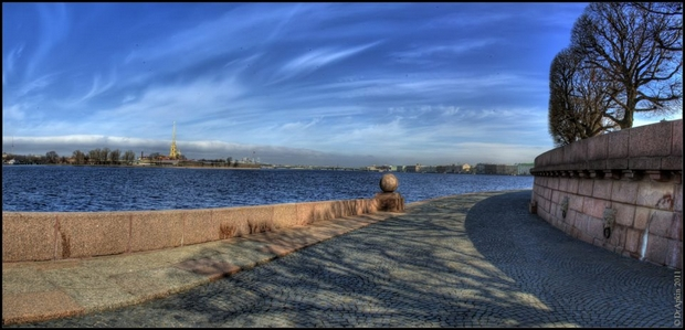 Saint Petersburg Rivers and Bridges (56)