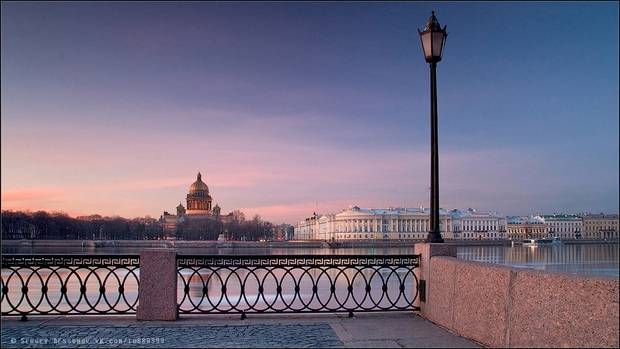 Saint Petersburg Rivers and Bridges (55)