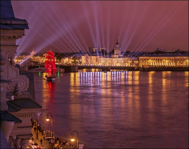 Saint Petersburg Rivers and Bridges (51)