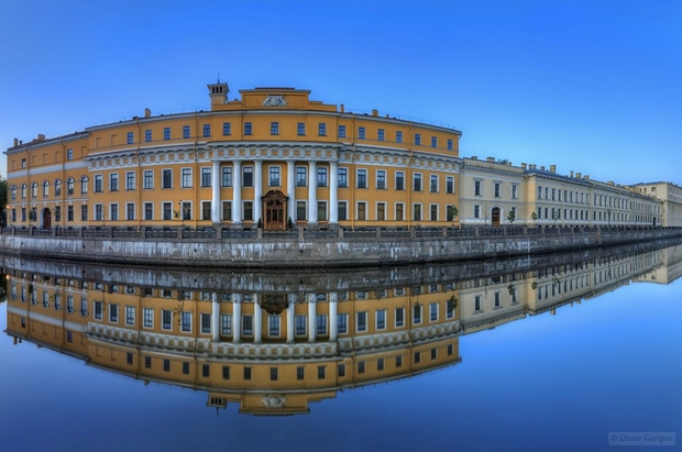 Saint Petersburg Rivers and Bridges (50)