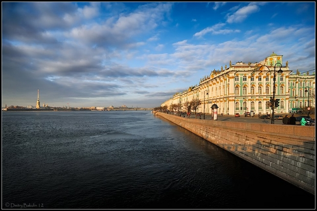 Saint Petersburg Rivers and Bridges (33)
