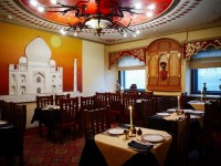 TANDOOR restaurant in Saint Petersburg